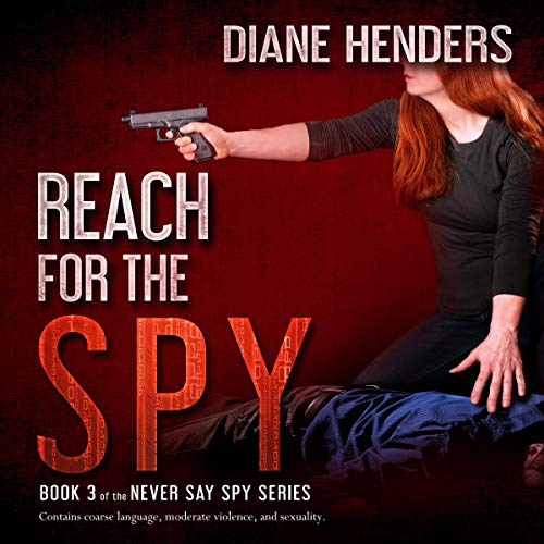 Reach for the Spy cover art