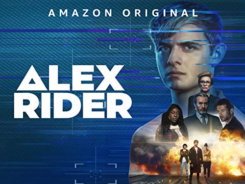 Alex Rider, Season 1