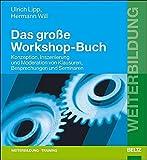 Das große Workshop-Buch: Konzeption