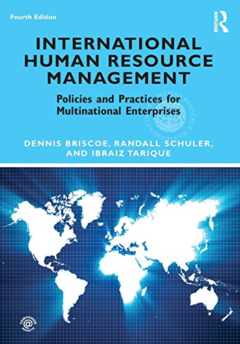 International Human Resource Management: Policies and...