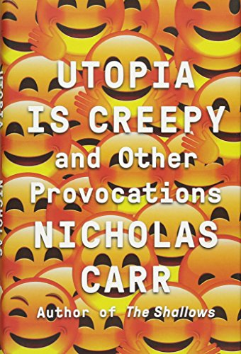 Image of Utopia Is Creepy