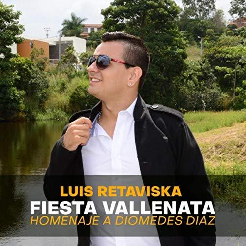 Fiesta Vallenata Homenaje a Diomedes Diaz: Mi Color Moreno / El Polvo / Vení Vení Vení