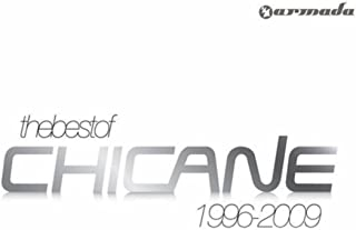 The Best Of Chicane 1996 - 2009