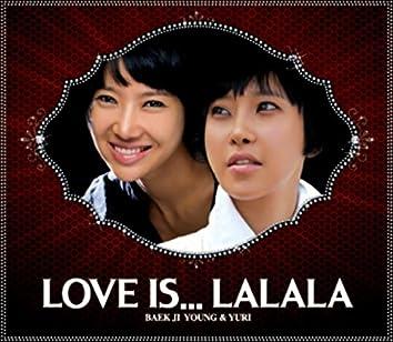 love is lalala