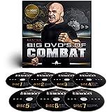 Bas Rutten Big DVDs of Combat