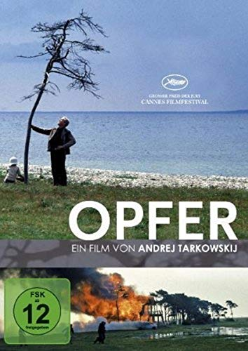 Opfer (Einzel-DVD, OmU)