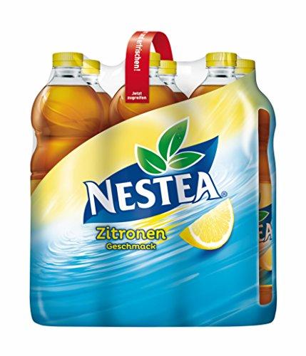 Nestea Zitrone EINWEG (6 x 1,5 l)