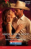 Amor à Meia-Noite (Harlequin Desejo Livro 209)