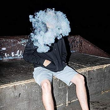 dymi czaszka