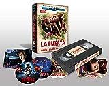 La Puerta BD + La Puerta 2 BD Edicion Especial Vintage Coleccionista The Gate BD + The Gate BD2 con 8 Postales y DVD de Extras [Blu-ray]