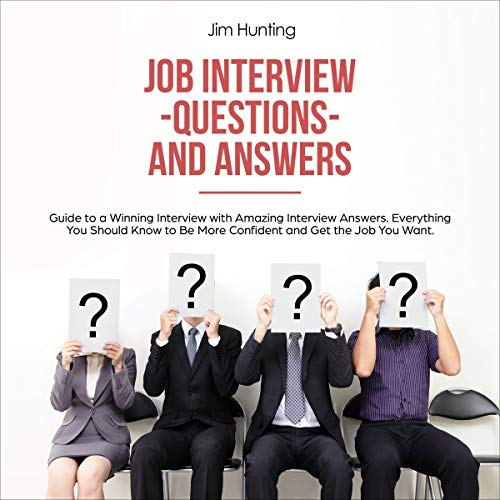 Job Interview Questions and Answers Titelbild