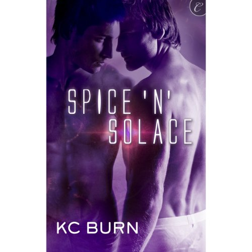 Spice 'N' Solace cover art