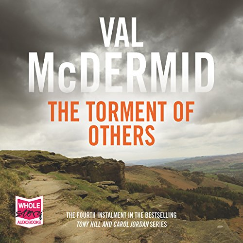 Couverture de The Torment of Others
