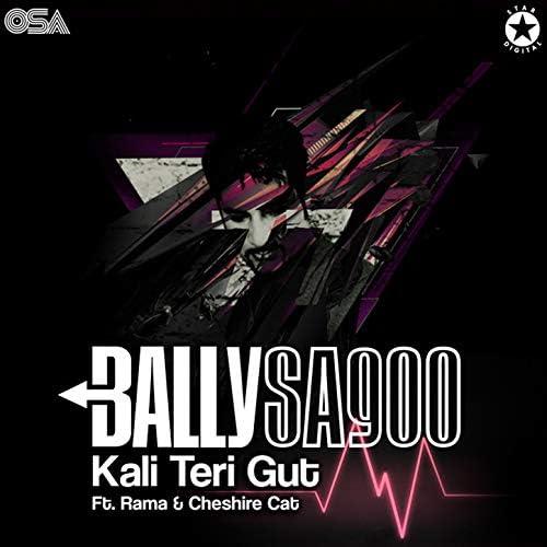 Bally Sagoo feat. Rama & Cheshire Cat