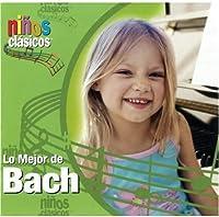 Lo Mejor De Bach