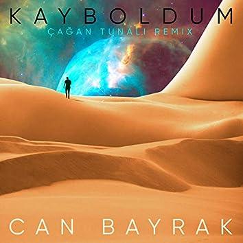 Kayboldum (Cagan Tunali Remix)