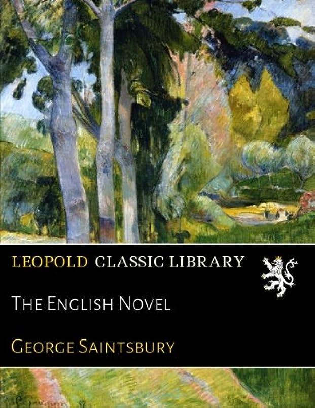 投票思い出させる格納The English Novel