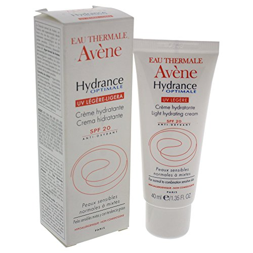 Avéne Hydrance Optimale Ligera Spf 20 40 ml