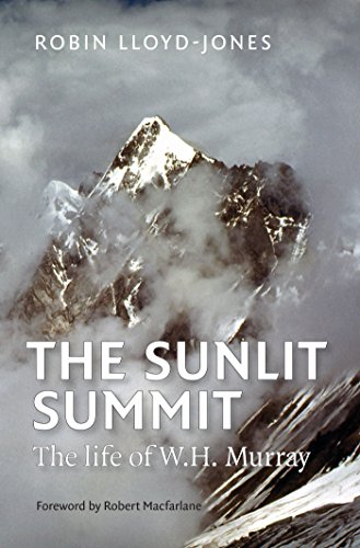 The Sunlit Summit: The Life of W. H. Murray (English Edition)