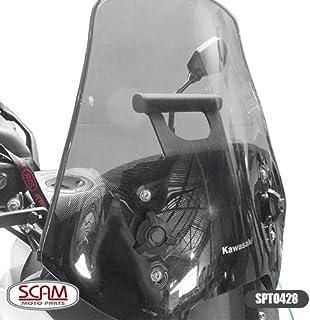 Suporte Gps Spto428 Scam Kawasaki Versys650 2015+