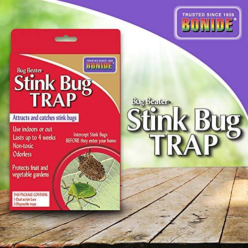 Bonide (BND198) - Bug Beater Indoor/Outdoor Stink Bug Trap