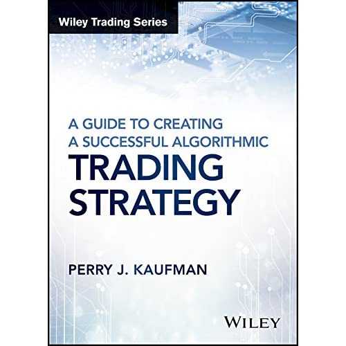 Trading Strategy: Amazon com