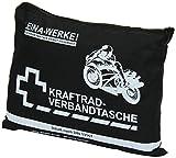 Leina Verbandtasche für Motorrad, Kraftrad-Verbandtasche REF 17002,DIN 13167