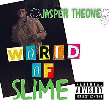 World Of Slime