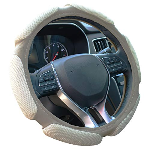 Orthopedic Steering Wheel Grip Cover