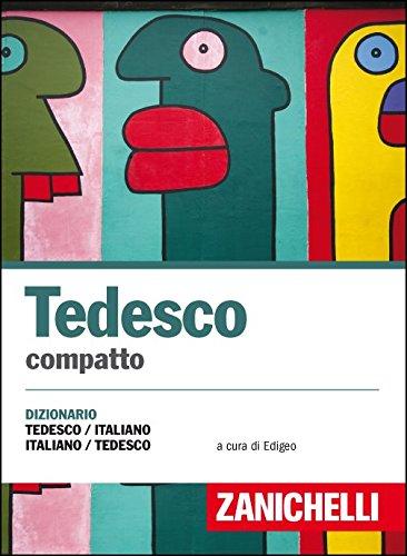 Tedesco compatto. Dizionario tedesco-italiano, italiano-tedesco