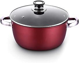 DIAOD Soup Pot Non-stick Pot Thick Soup Stew Pot Cook Noodles Hot Milk Porridge Pot Gas Cooker Induction Pot Pot