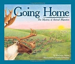 الذهاب إلى المنزل: الغموض من حيوانات migration