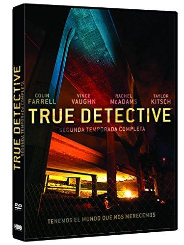 True Detective Temporada 2 [DVD]