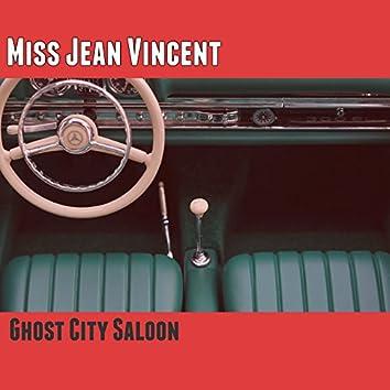 Ghost City Saloon