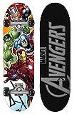 Zoom IMG-2 stamp skateboard avengers 28 x