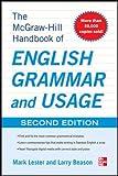 Best English Grammar Books - McGraw-Hill Handbook of English Grammar and Usage, 2nd Review