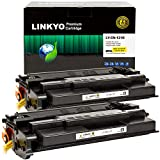 LINKYO Compatible Toner Cartridge Replacement...