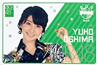 AKB48 大島優子 カードケース チームK