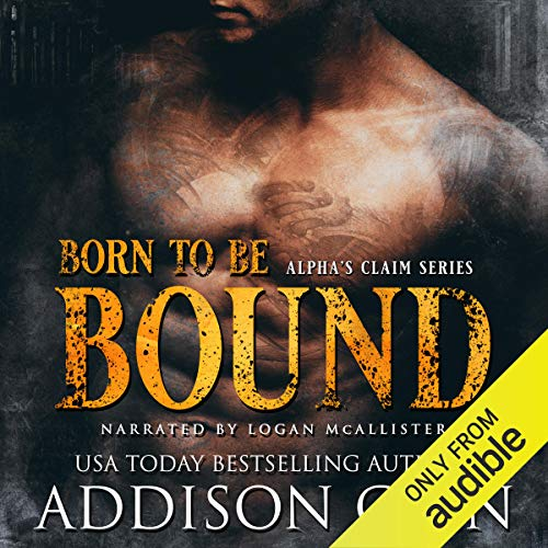 Couverture de Born to be Bound