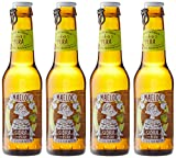 Maeloc Sidra con Pera - Pack de 4 x 200 ml