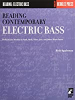 Reading Contemporary Electric Bass: Performance Studies in Funk, Rock, Disco, Jazz, and Other Music Styles