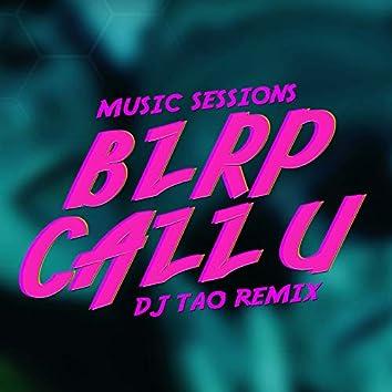Cazzu BZRP (Remix)