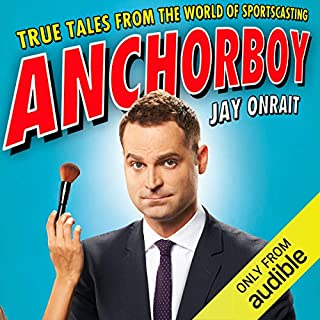 Anchorboy cover art