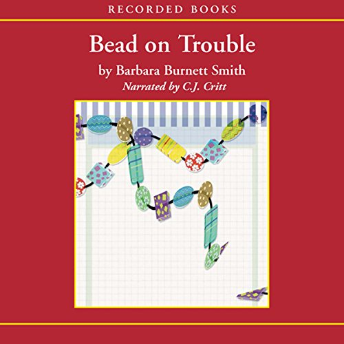 Bead on Trouble audiobook cover art