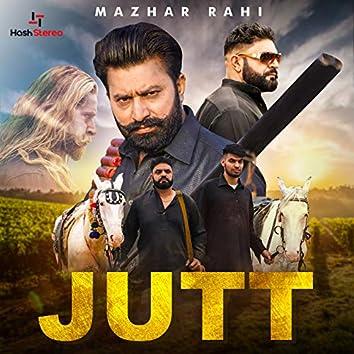 Jutt - Single
