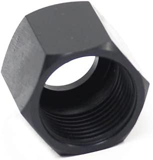 Craftsman 670345001 Collet Nut Genuine Original Equipment Manufacturer (OEM) part for Craftsman