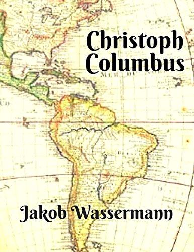 Christoph Columbus: Biografie
