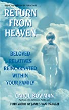 Best return from heaven Reviews