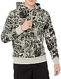 Amazon Essentials Disney Marvel Fleece Pullover Sweatshirt Hoodies Sudadera, Star Wars Comic, M
