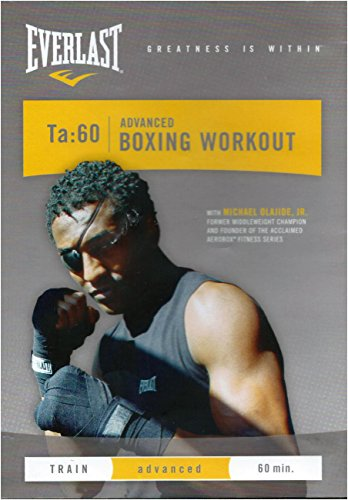 Everlast Boxing Workout - Advanced